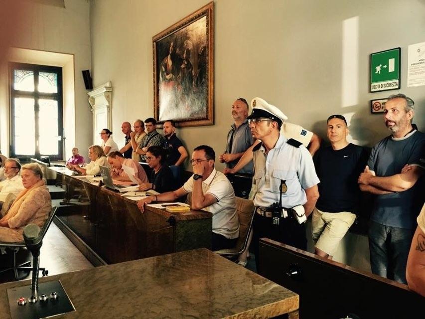 Anche l'Italia dice no all'Europa, ma sul Gorgonzola Dop. Invernizzi: