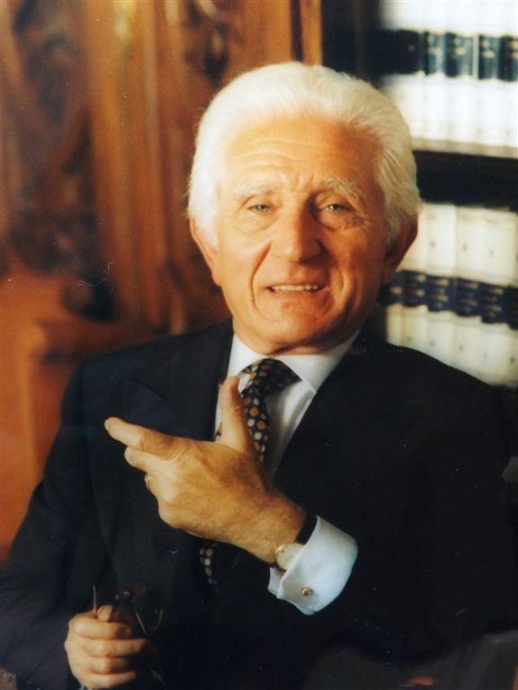 Mario Cavanna 1995