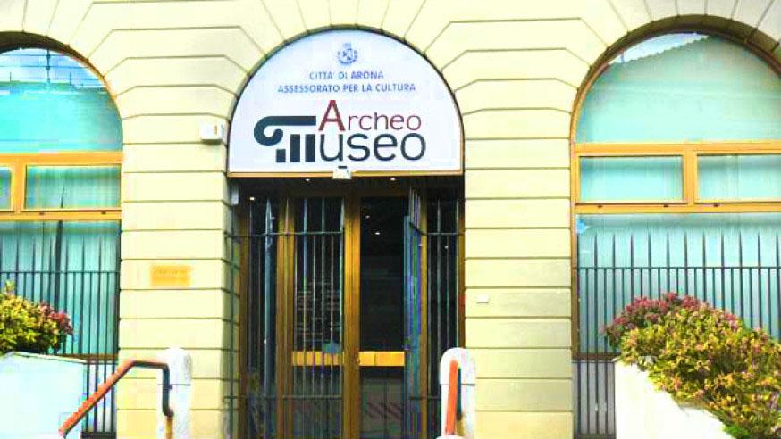 museo arona