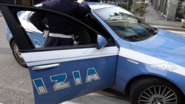 Hashish in auto e a casa, arrestata trecatese