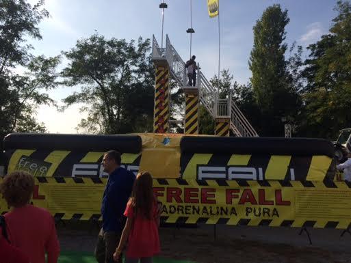 Fiera free fall