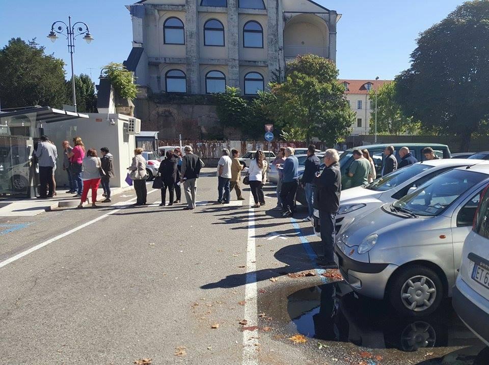 Novara e le amministrative: ovvero la città in cerca d'autore...