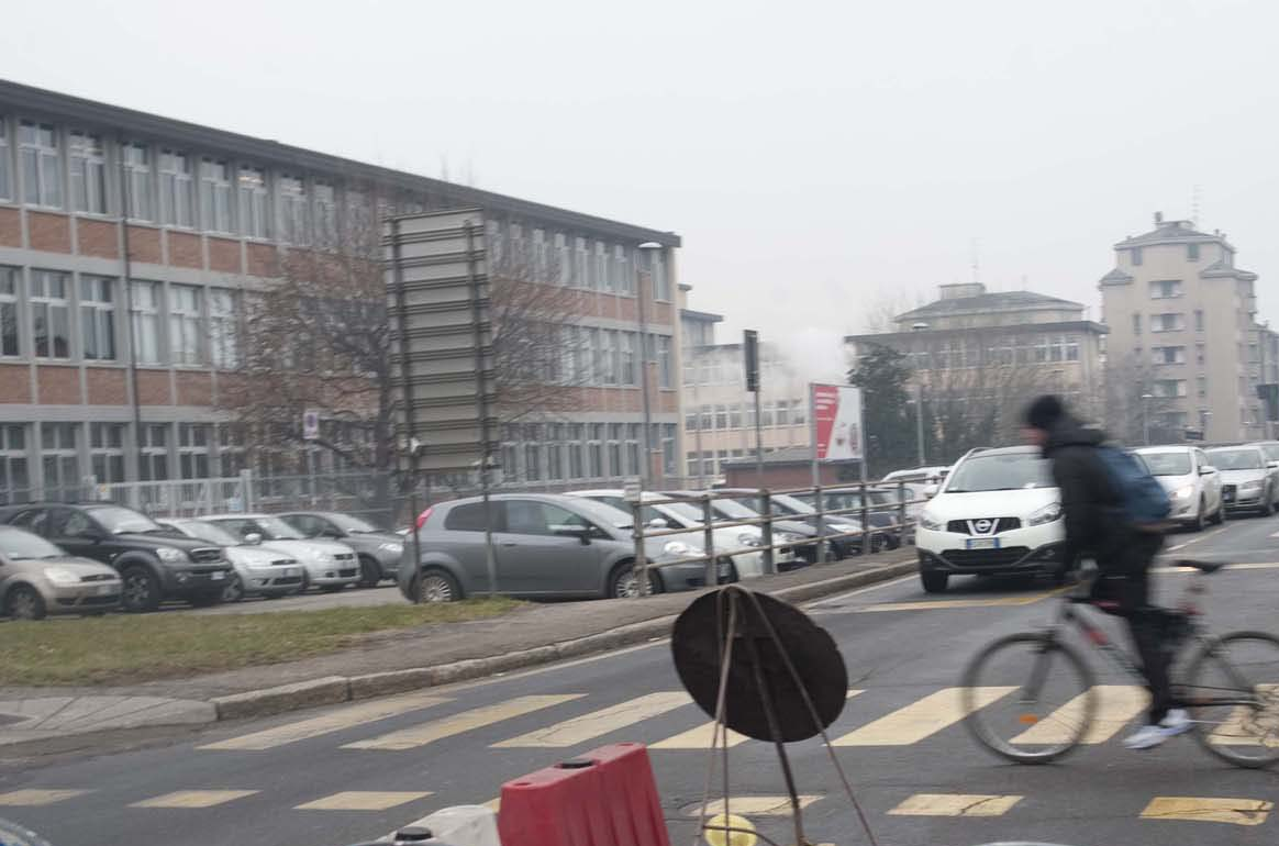 Sozzani: «A Trecate, come a Novara, si parta dai programmi non dalle persone»