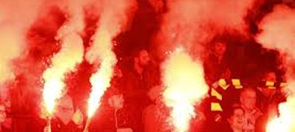Ultras francesi, gemellati con la tifoseria livornese, arrestati sabato dalla Digos