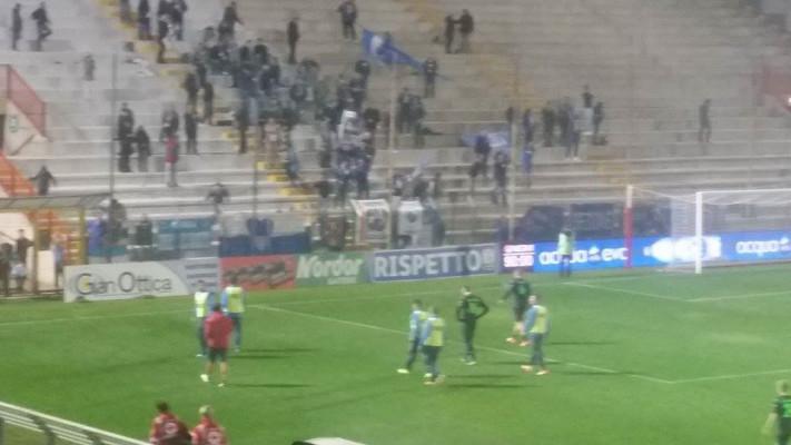 Novara calcio 1