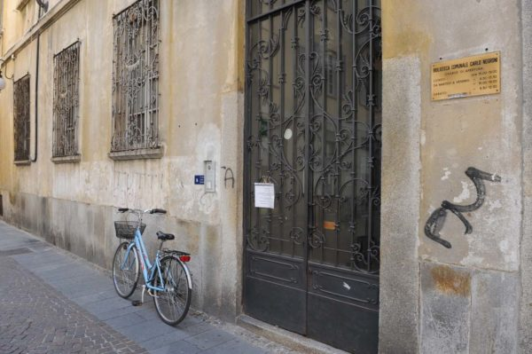 Lunedì torna «Social per tutti» alla biblioteca di Novara