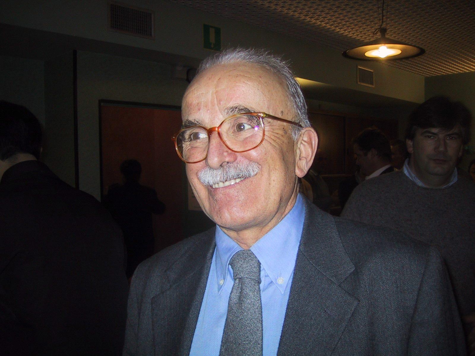 Si spegne l'ex Presidente della Provincia Franco Fornara