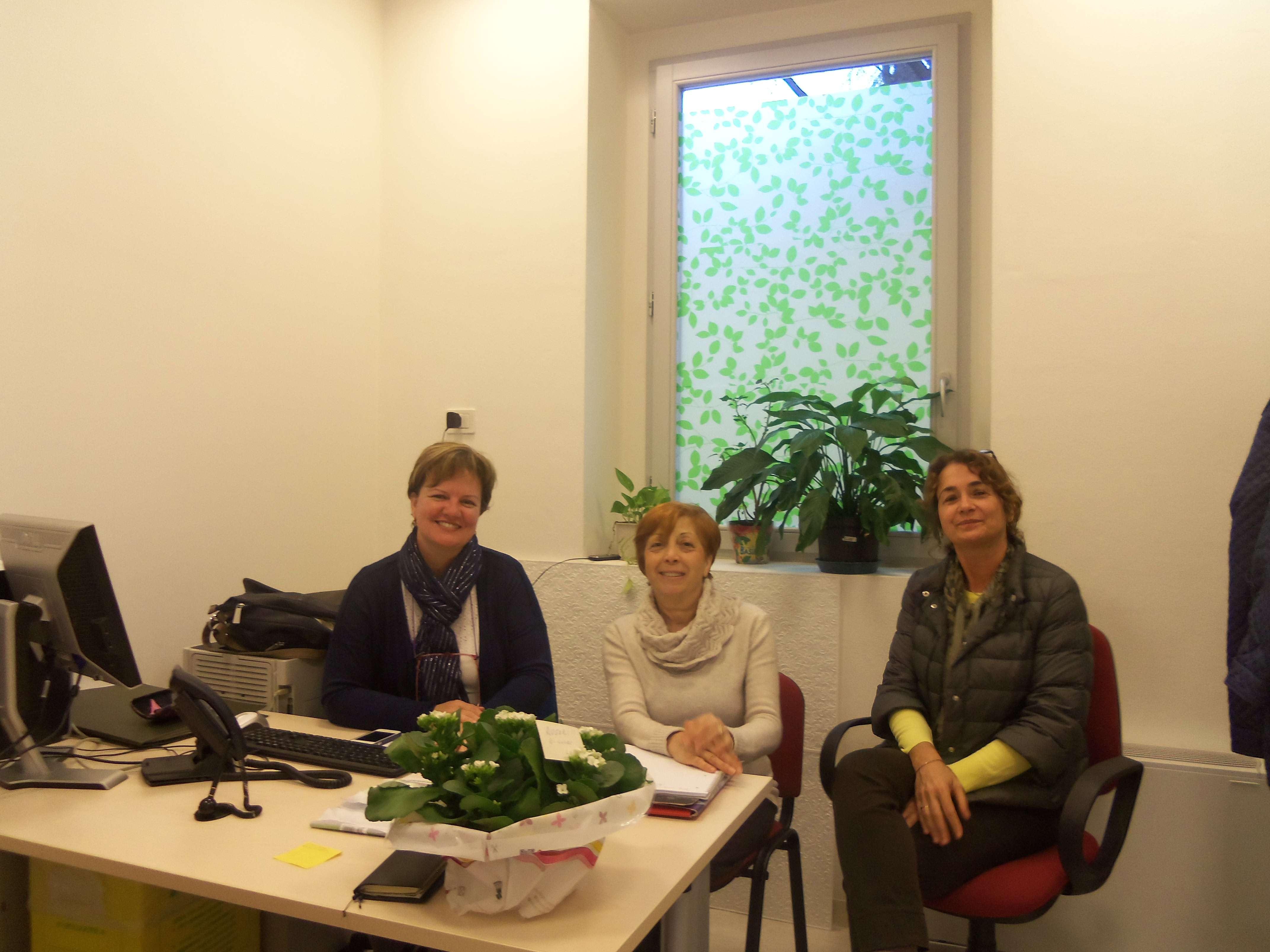 Apre lo Spazio anziani all'Asl di Novara: è il progetto