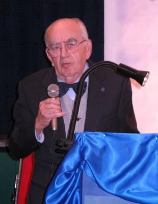 Romolo Barisonzo