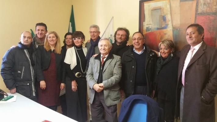 Forza Italia elezioni cittadino