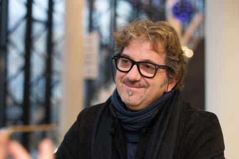 E' Carlo Pesta il curatore della nuova stagione del Palazzo dei Congressi a Stresa