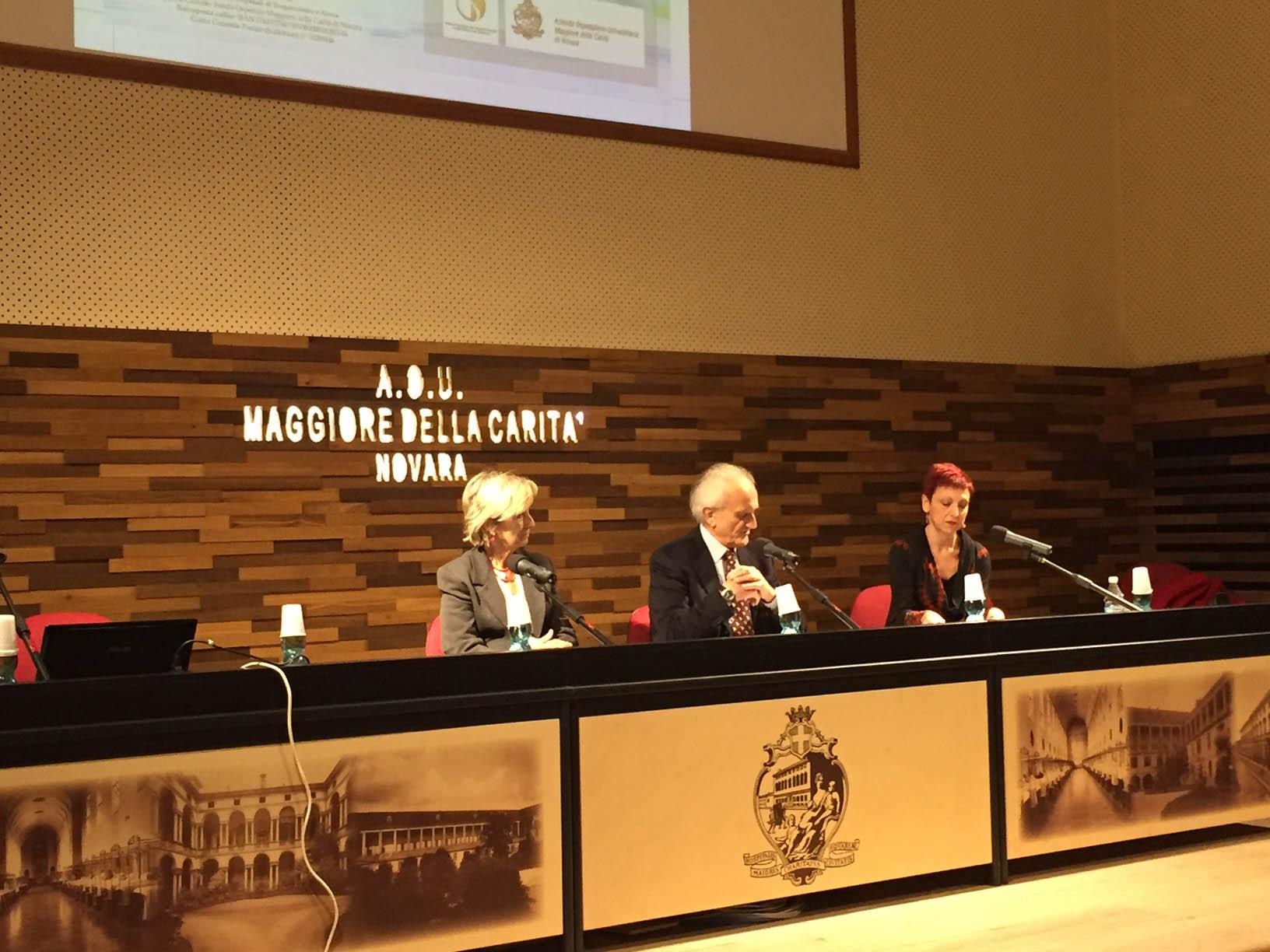 La Giornata dei diritti dell'infanzia si celebra anche a Novara