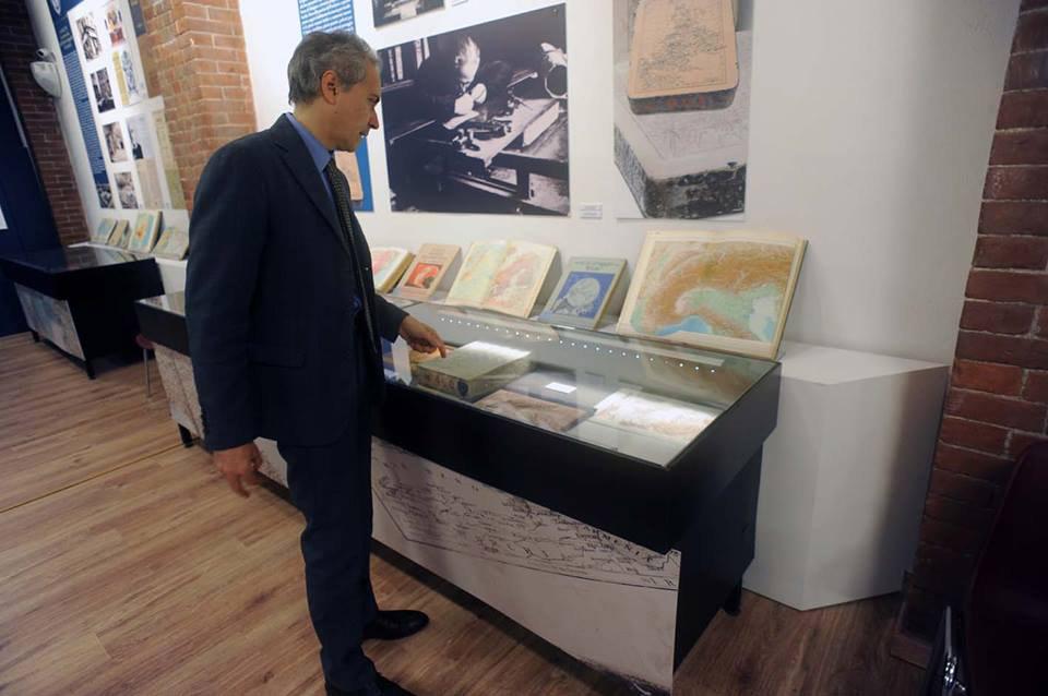 Dalla pietra alla rete: la mostra sulla cartografia sfiora i 3000 visitatori. Chiusura posticipata
