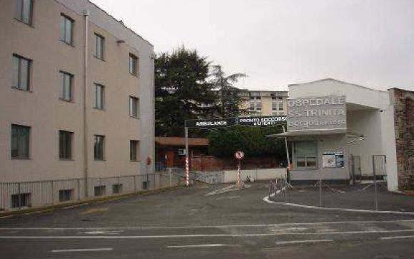 Ospedale di Borgomanero, annunciati investimenti per 17 milioni di euro