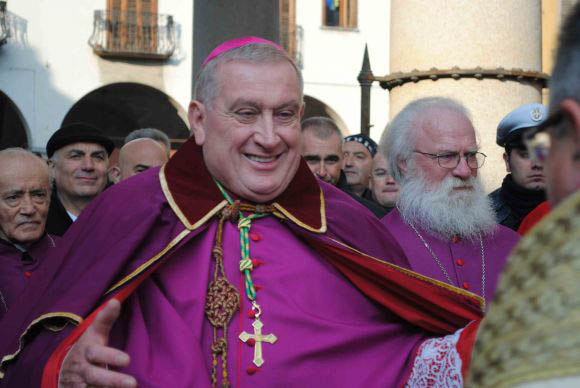 Duemila ragazzi attesi a Novara per l'incontro con il vescovo