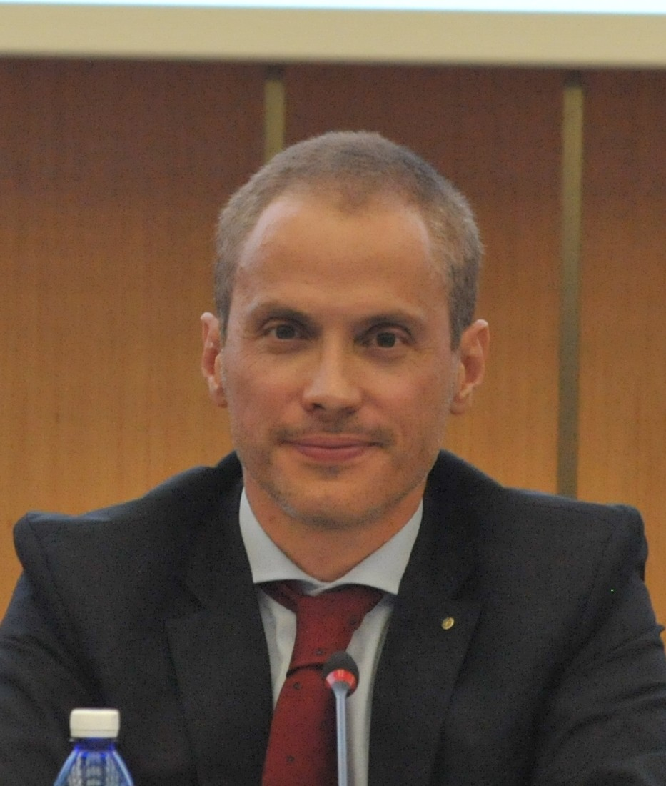 Fabio Ravanelli
