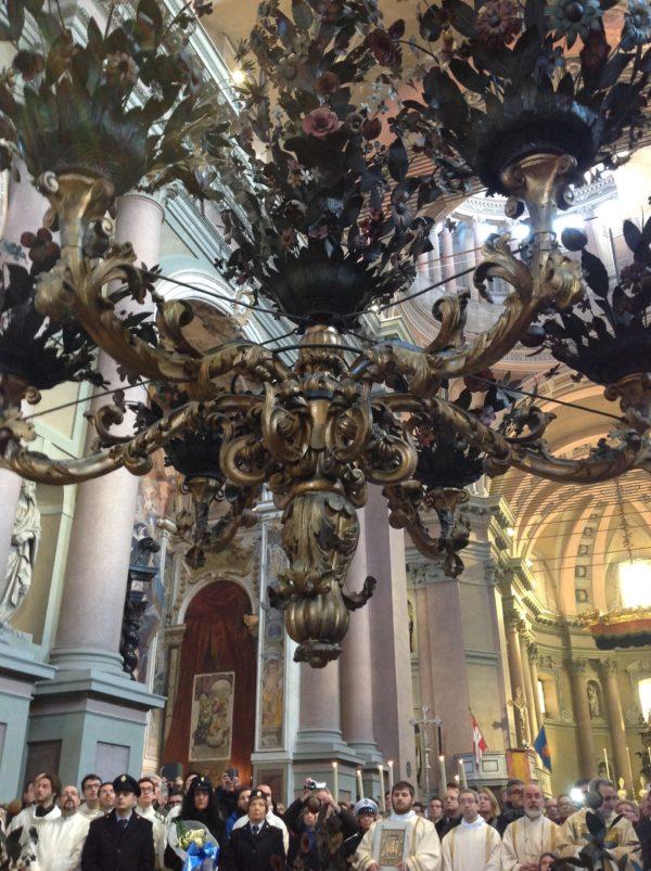 San Gaudenzio: è festa a Novara tra cultura, solidarietà e tradizione