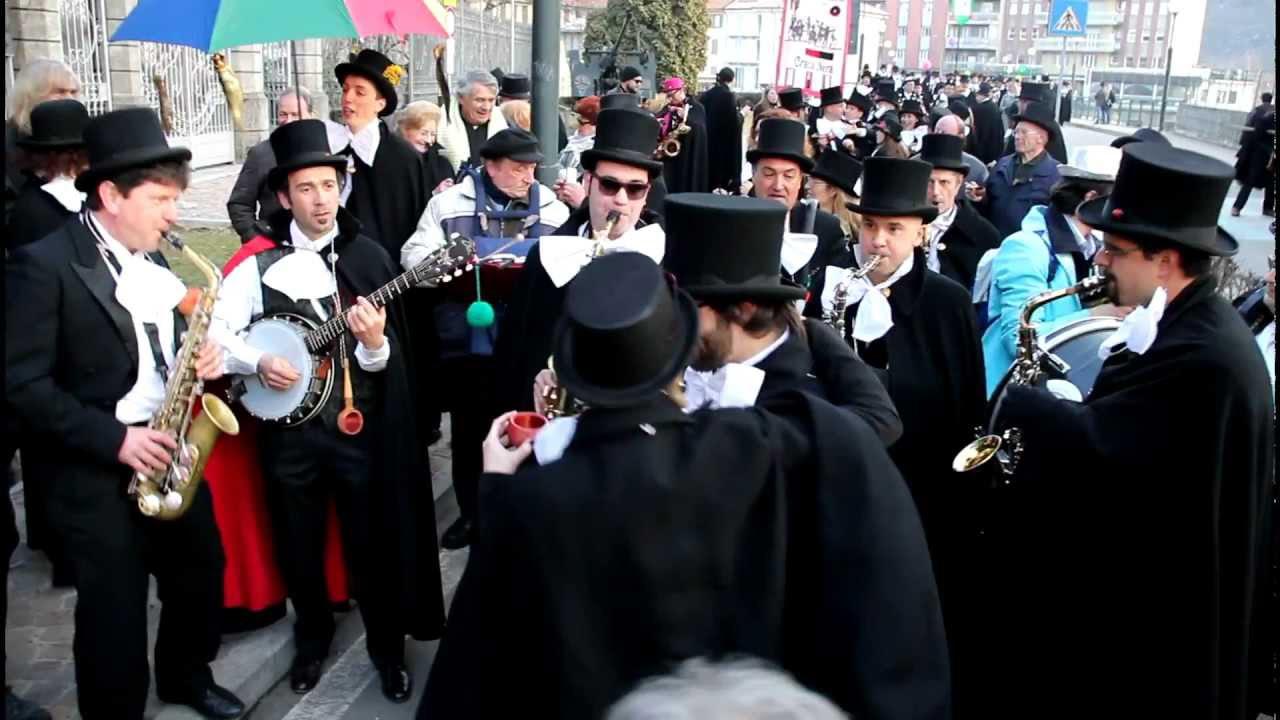 Carnevale di Oleggio: oggi la prima sfilata sull'Allea