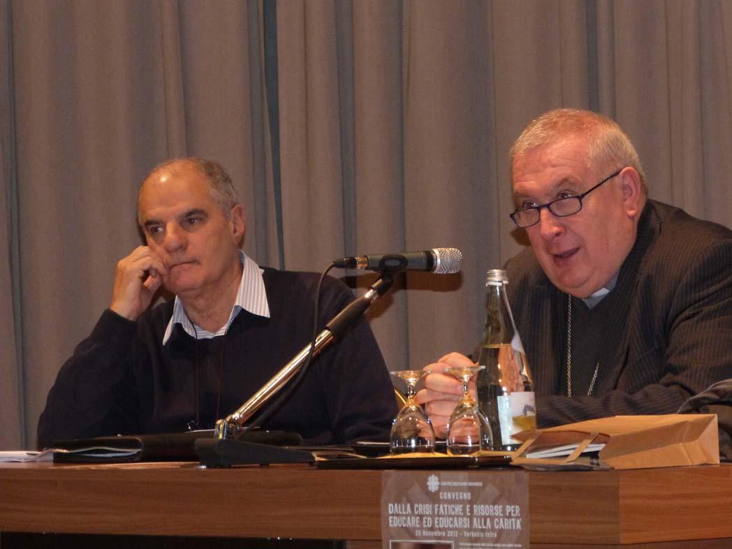 Dino Campiotti nominato dal consiglio comunale
