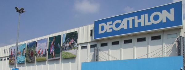 Rigettato dal Tar il ricorso di Sportway nei confronti di Decathlon
