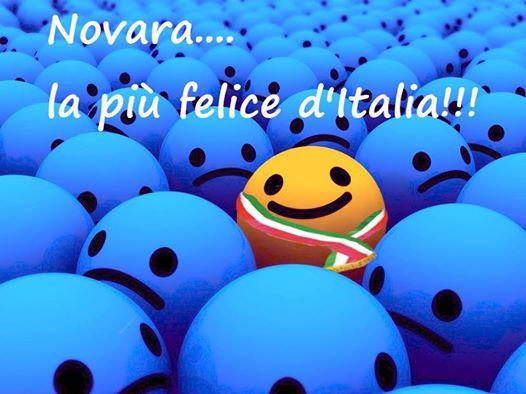 Novara felice