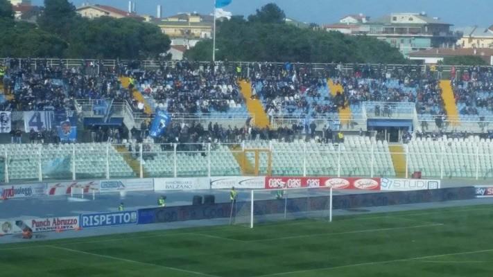 Pescara - Novara 2