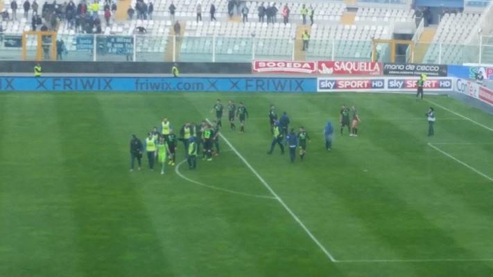 Pescara - Novara 4