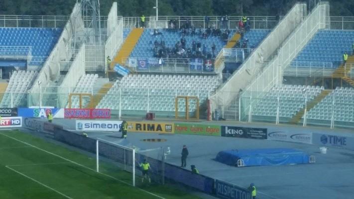 Pescara - Novara 5