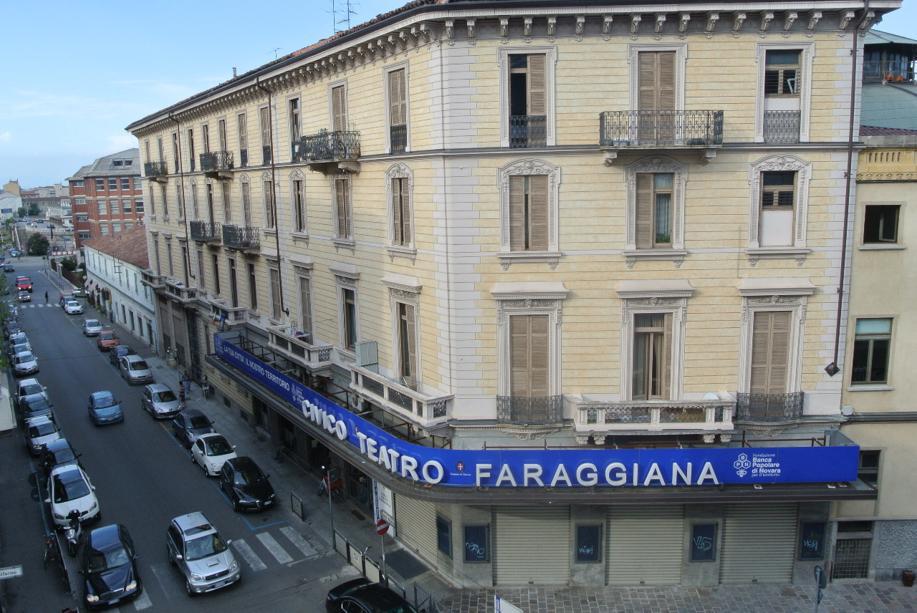 Faraggiana, al via la campagna abbonamenti per la stagione 2019-2020