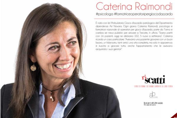 Con l'8 marzo torna #riscatti: storie di donne che hanno cambiato la loro storia