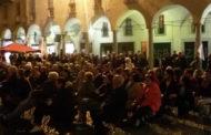 Cofferati a Novara: «Per il lavoro, un sindaco può fare molto»