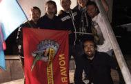 La protesta notturna dei lavoratori Tamini. Andretta: «Ballarè incontri Bastioli e faccia chiarezza»