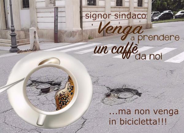 vignetta caffè