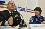 L'Aeronautica al Salone del Libro: ospite l'astronauta Samantha Cristoforetti