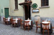 Antica Osteria ai Vini protagonista di Chef sotto le stelle
