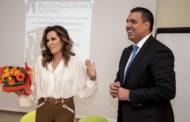 Daniela Santanchè: «Quello di Andretta è un progetto concreto, basato su valori importanti»