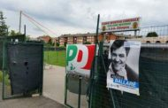 Finale di campagna elettorale... con esposto! Rodini vs Ballarè!