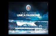 """""""Unica fede unica passione"""": il Novara calcio vara la campagna abbonamenti"""