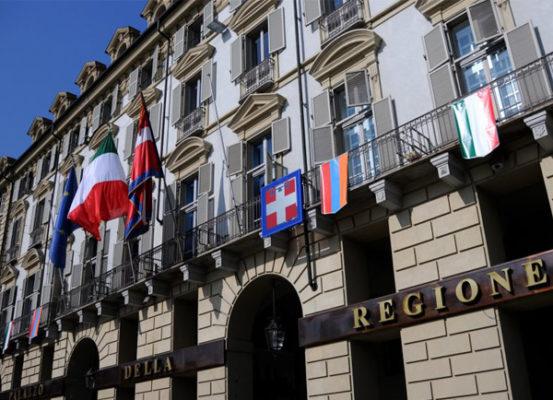 Per l'autonomia del Piemonte, giovedì il primo incontro con il Governo