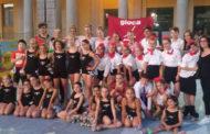 I giovani della Gioca Pattinaggio conquistano il prestigioso Trofeo Tiezzi