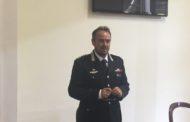 Mascoli è il nuovo comandante provinciale dei Carabinieri di Novara