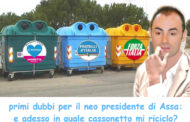 Novara in blu: dove si riciclerà il