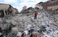 Anche da Novara, parte la macchina dei soccorsi verso le zone colpite dal terremoto