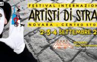 Al via, da domani, il Festival internazionale degli artisti di strada