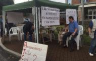 A San Rocco, centinaia di famiglie senza gas: