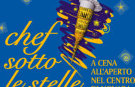Chef sotto le stelle: i formaggi protagonisti del week end