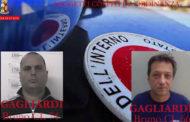 La Polizia di Novara arresta Bruno Gagliardi, uno dei responsabili dell'omicidio di Curcio
