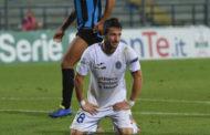 Lisuzzo-goal fa felice Pisa, ma il Novara non scende proprio in campo