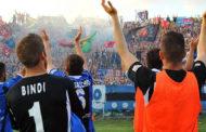 """Pisa, calcio nel caos. I tifosi avvertono: """"Non giocate"""", trasferta a rischio per il Novara"""