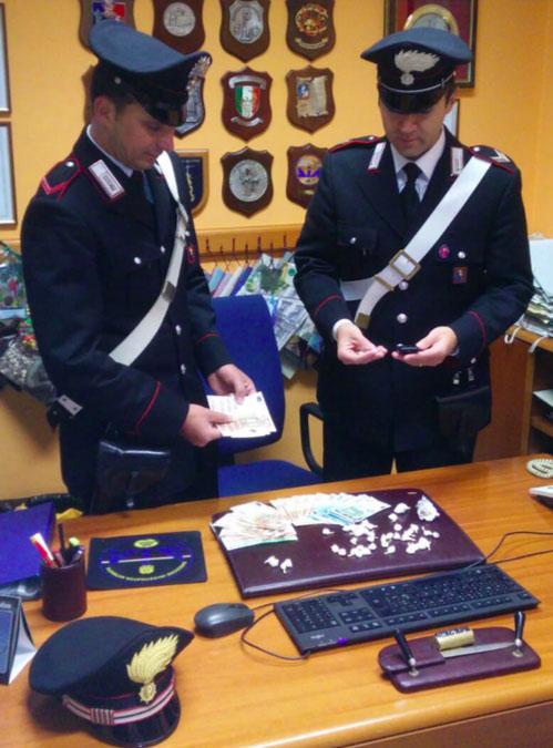 carabinieri-arona
